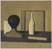 Giorgio Morandi - Metaphysical Still Life 1918