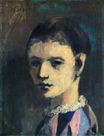 Harlequin's Head 1905