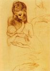 Mother and Child 1905