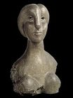 Bust of woman 1931