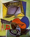 Still life with Guitar 1942