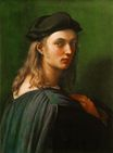 Raphael - Portrait of Bindo Altoviti 1512-1515