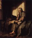 Rembrandt van Rijn - Saint Paul in Prison 1627