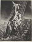 Rembrandt van Rijn - The descent from the cross 1633