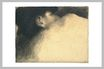 Sleeping Woman 1881-1890