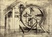 Leonardo da Vinci - Crossbow Machine 1481