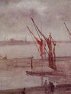 Chelsea Wharf Grey and Silver 1875