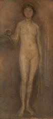 Study of the Nude 1902
