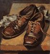Old shoes 1926