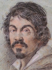 Michelangelo Merisi da Caravaggio 1571-1610; Italian painter, Baroque - 90 works