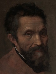 Buonarroti, Michelangelo 1475 – 1564; Italian sculptor, painter, architect of the High Renaissance - 204 works
