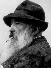 Claude Monet 1840-1926; was a founder of French Impressionist painting - 1314 works