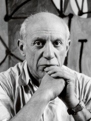 Pablo Picasso 1881-1973; Spanish painter, Cubism, Surrealism - 1170 works