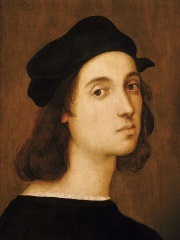 Santi, Raphael 1483-1520; Master painter and architect of the Italian High Renaissance - 189 works