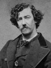 James McNeill Whistler 1834-1903; American artist, founder of Tonalism - 333 works